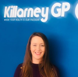 Killarney GP Team